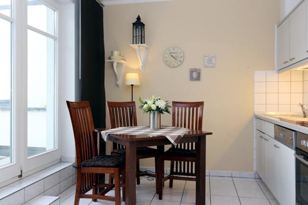 www.fewo.cc/Residenz-Bellevue, Ferienwohnung 43 in der Residenz Bellevue