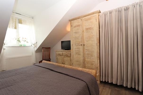 Residenz Bellevue, Penthouse-Wohnungen Ferienwohnungen Herrmann Usedom